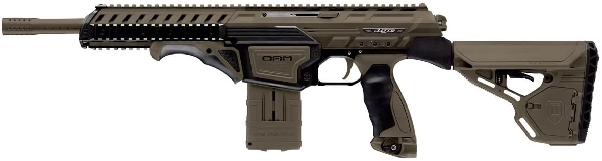 DYE Assault Matrix Paintball Marker