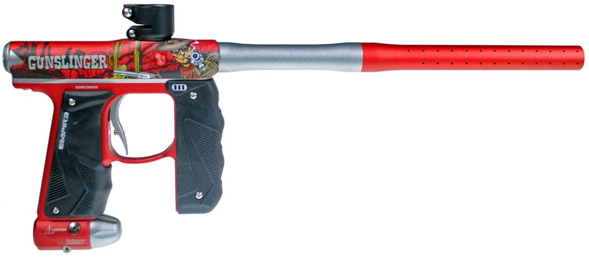 Empire New Limited Edition Mini GS Paintball .68 Caliber Marker