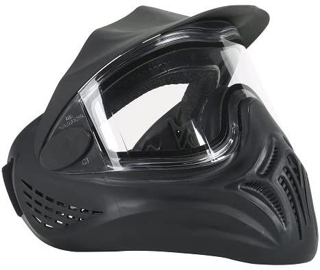 Empire Paintball Helix Thermal Lens Mask