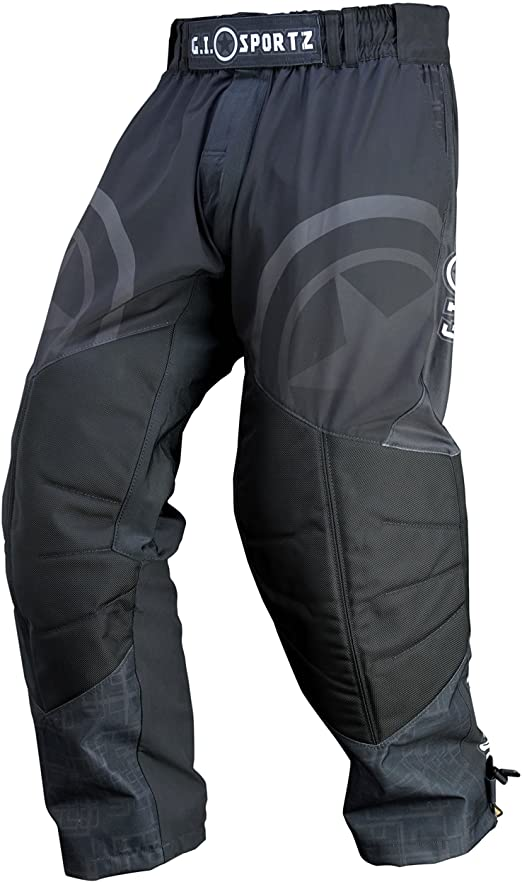 GI Sportz Competition Glide Paintball Pants