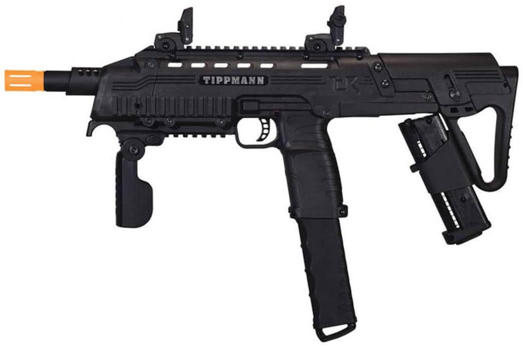 GI Sportz Tippmann TCR Magfed CQB Paintball Gun