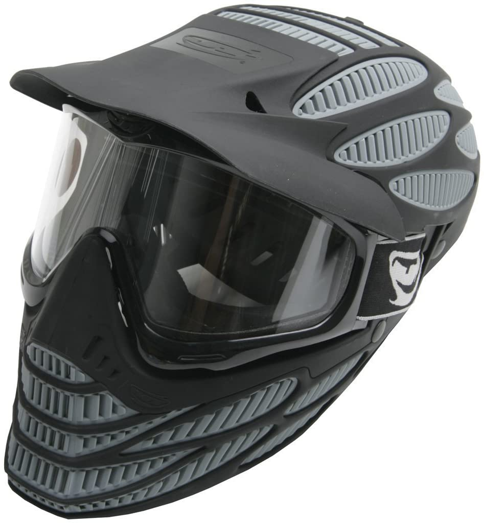 JT Spectra Flex 8 Full Coverage Thermal Paintball Goggles