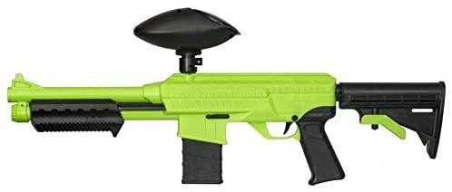 JT SplatMaster z18 .50 Cal Paintball Hopper