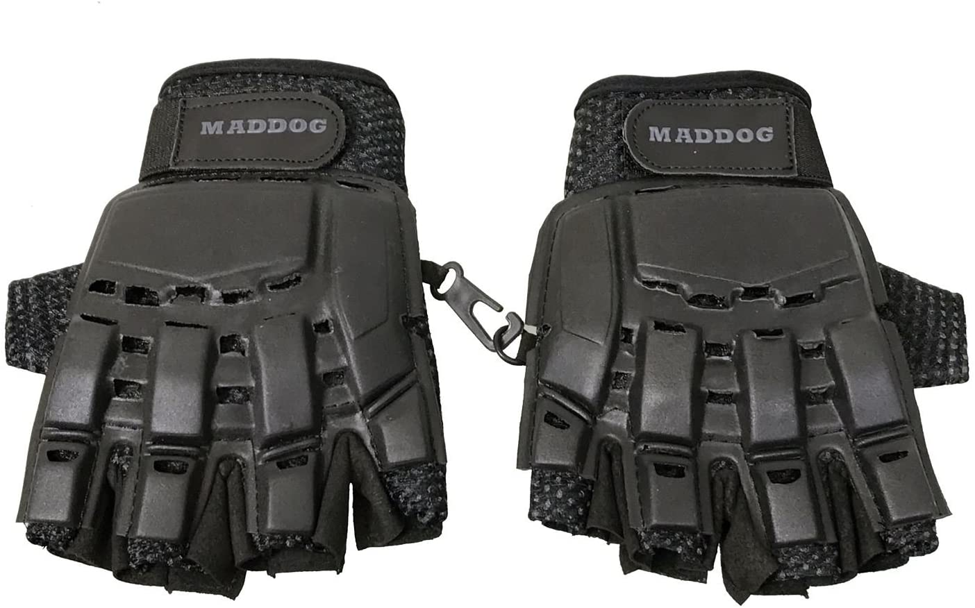 Maddog Tactical Paintball Airsoft Gloves