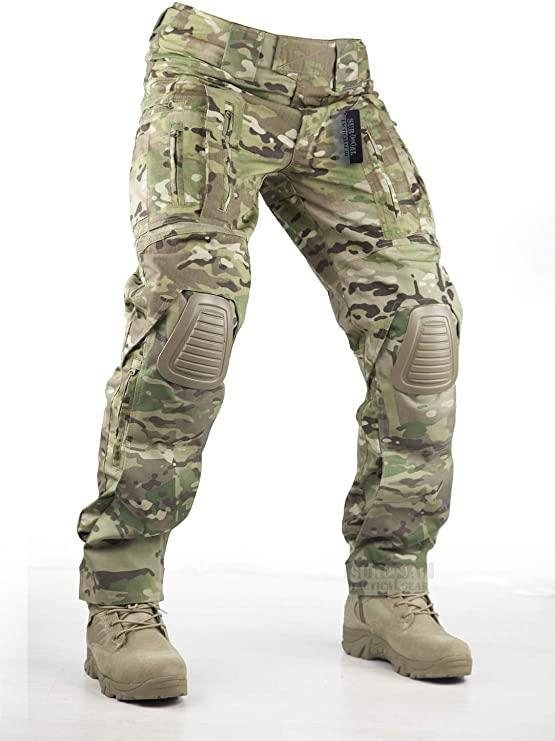 Survival Tactical Gear Pants