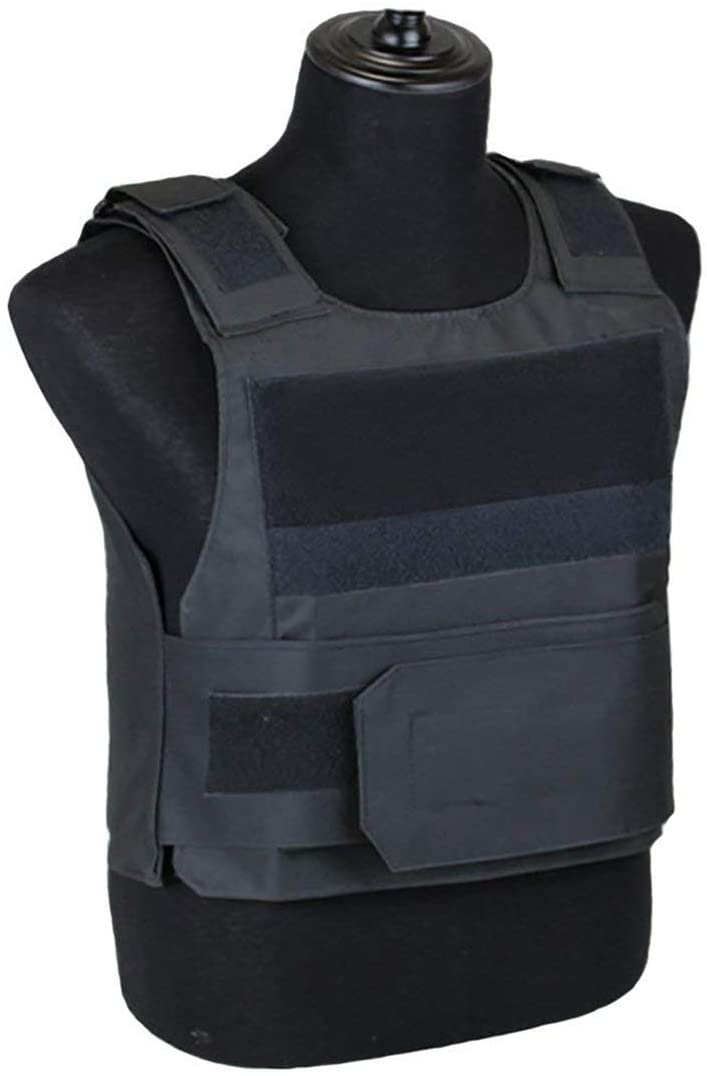ThreeH Outdoor Protective Vest Military Training Gilet Equipment for Safety