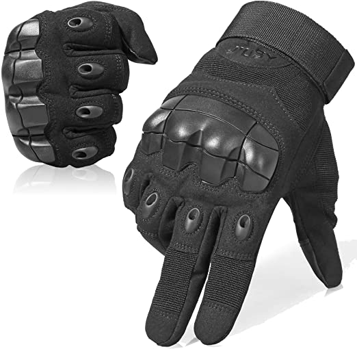 WTACTFUL Army Gear Military Tactical Gloves